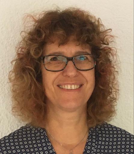 Helga Püschner