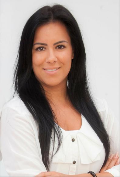 Miriam Palme